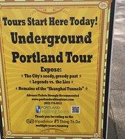 Th'Undergrounds