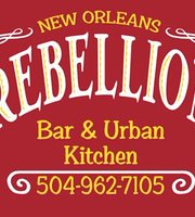 ‪Rebellion Bar & Urban Kitchen‬