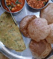 Masala Chai Nashta