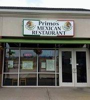 Primo's Mexican Restuarant