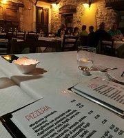 Trattoria - Pizzeria La Locanda di Renzo Berardicurti