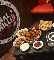 Jhal Chilli Indian Cuisine