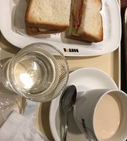 Doutor Coffee Shop Tenjin Station
