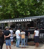 Mos food truck