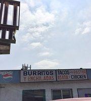 Fat Burrito
