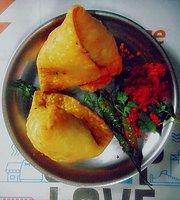 Geeta Fast Food