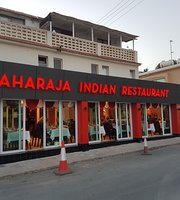 Maharaja Indian Restaurant Paphos