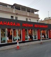 Maharaja Indian Restaurant Paphos