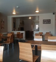 The Gables Bistro Cafe