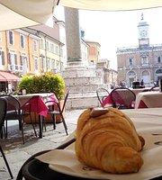 Lounge Bar Grand Italia