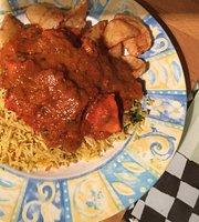 Rahmanias Rice n Spice