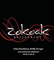 Zokoak