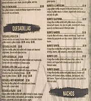 Alamitos Mexican Restaurant