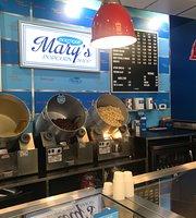 Mary's Popcorn Shop