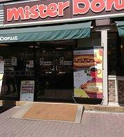Mister Donut Kameido Shop
