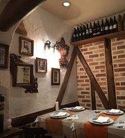 Spanish Restaurant Dali