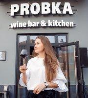 Probka Wine Bar & Kitchen