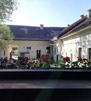 Restaurant Pizzerie La Turistul