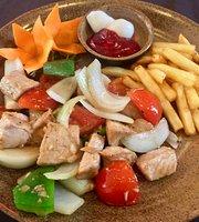 Cuisine d'Annam Restaurant & Cafe