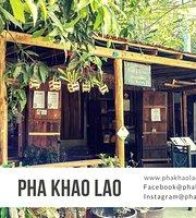 Pha Khao Lao