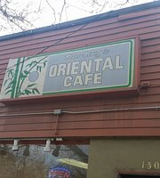 Tra-Ling's Oriental Cafe
