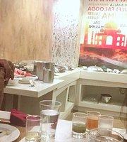 Delhi Diner Rockdale