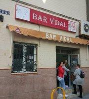 Bar Vidal