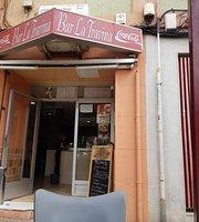 Bar La Travina
