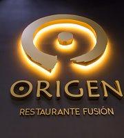 Origen Restaurante Fusión