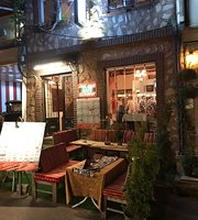 Stone House Bistro Cafe Restaurant