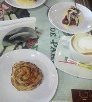 Tartaleta Restaurante Cafe