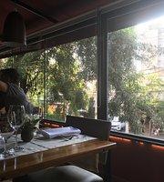 Extasia Restaurante