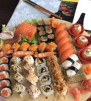 Flores Sushi