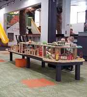 Urban Fort Play Cafe