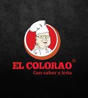 Restaurant El Colorao