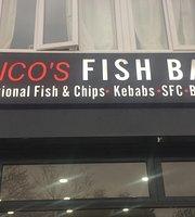 Nico's Fish Bar