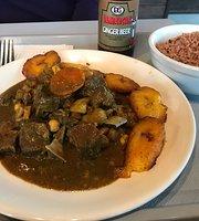 Island Creole Kitchen