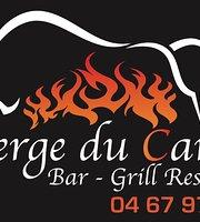 Auberge du Caroux Bar Restaurant
