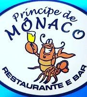 Restaurante Principe de Monaco