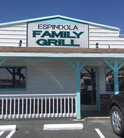 Espindola Family Grill