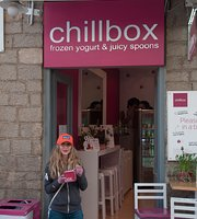 Chillbox Nafplio