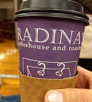 ‪Radina's Coffeehouse‬
