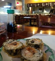 Teharu Sushi Mesa