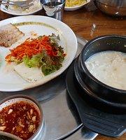Gapyeong Jat du Bu House