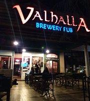 Valhalla Brewery Pub