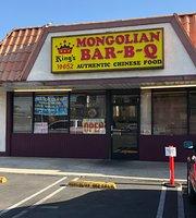 King's Mongolian Bar-B-Q