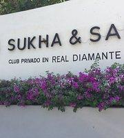 Sukha & Sal