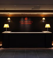 Cafe & Brasserie Allamanda