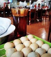 Ayam Goreng Ny Suharti