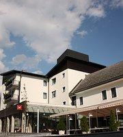 Hotel Alp Restaurant
